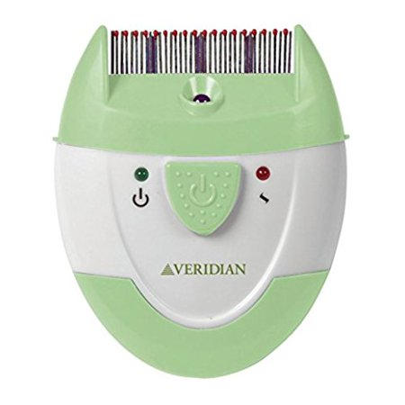 Finito Electronic Lice Comb Lice Comb (Electronic Lice)