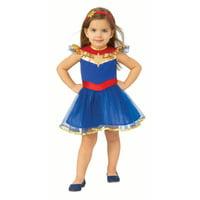 Rubies Captain Marvel Tutu Toddler Halloween Costume