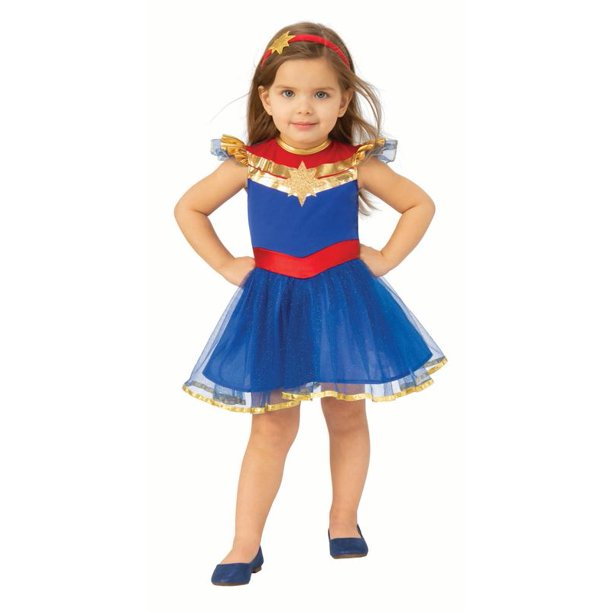 Rubies Captain Marvel Tutu Toddler Halloween Costume Walmart Com Walmart Com Captain marvel costume (3,494 результатов). rubies captain marvel tutu toddler halloween costume