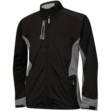 2453354cd adidas - adidas Men's Climaproof Advance Rain Jacket - Walmart.com