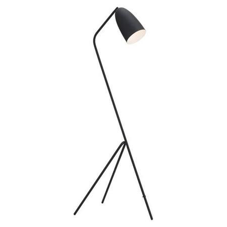 - Jamison Floor Lamp Matt Black