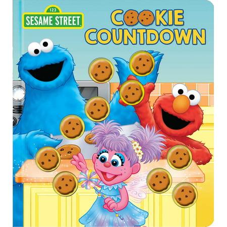 Sesame Street: Cookie Countdown - Sesame Street Cookies