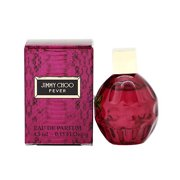 Jimmy Choo Fever 0.15 oz EDP splash miniature perfume 4.5 ml NIB