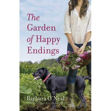 The Garden of Happy Endings - eBook](Halloween Happy Endings)