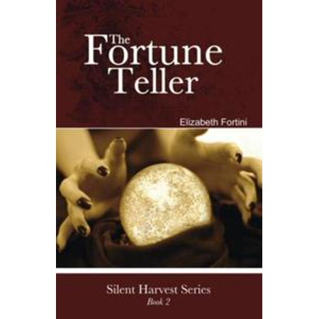 The Fortune Teller - eBook (Fortune Teller Halloween Decoration)
