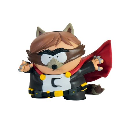 Ubisoft South Park  The Fractured But Whole Figurine   The Coon 3