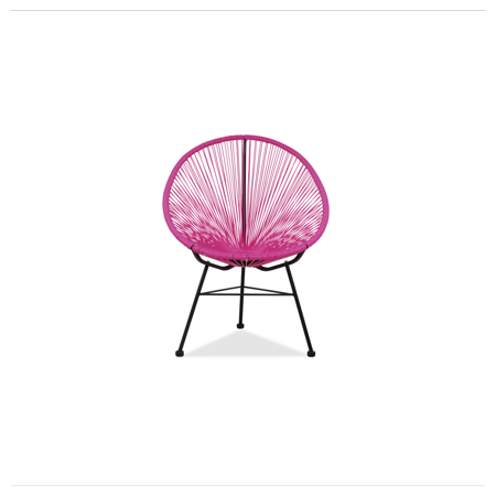 Acapulco Chair - Reproduction - image 14 of 23
