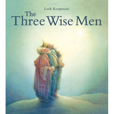 Three Wisemen Set (The Three Wise Men : A Christmas Story )