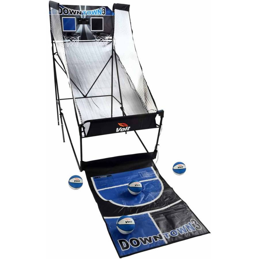 Ea Sports 2 Player Indoor Basketball Arcade Game Electronic