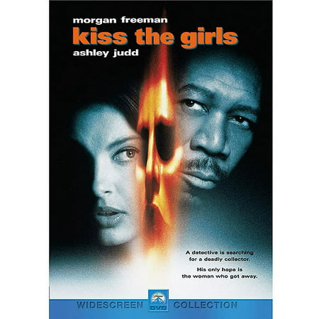 Kiss The Girls (Widescreen)