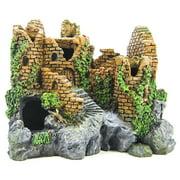 """Forgotten Ruins Ornament Forgotten Ruins - (7.5\"""" x 5.5\"""" x 7\"""")"""