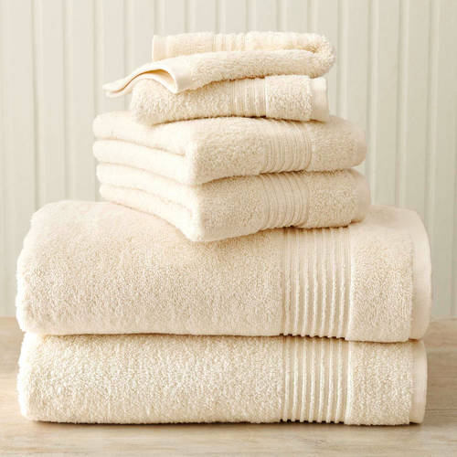 Better Homes and Gardens Extra Absorbent Bath Towel 4 Piece