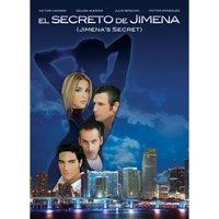 El Secreto De Jimena (Spanish)