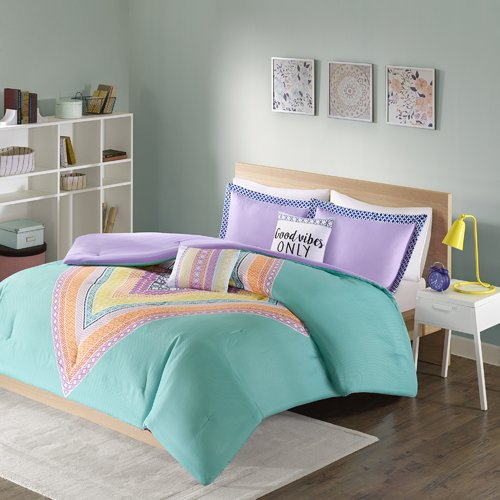 Zoomie Kids Kaitlin Comforter Set
