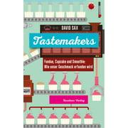 Tastemakers - eBook