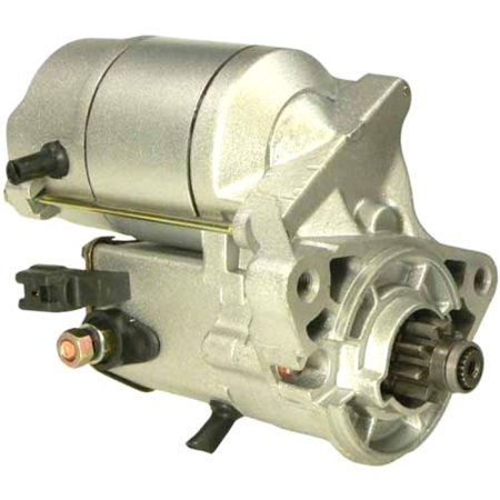 Db Electrical Snd0104 Starter For Toyota 4Runner 1996-2000 & T-100 Tacoma 2.4 2.7 PIckup Truck 1995-2007/