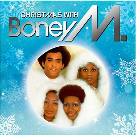 Christmas with Boney M (CD) ()