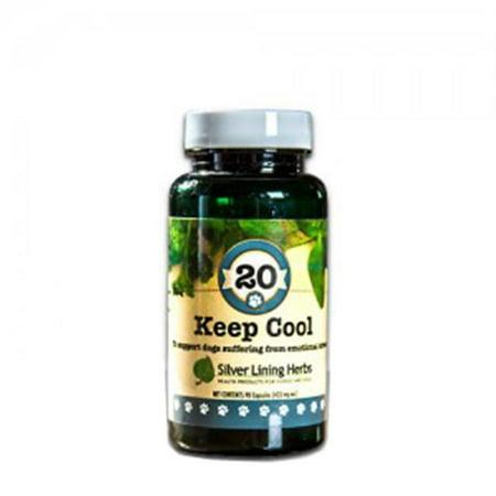 Silver Lining Herbs - Silver Lining Herbs k20c Keep Cool 20 Keep Cool
