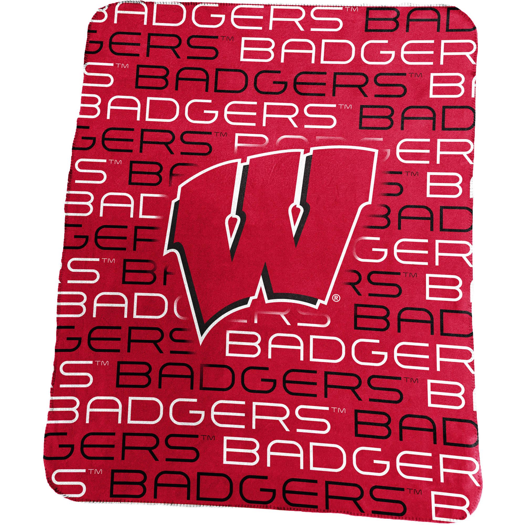 Wisconsin Classic Fleece