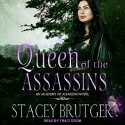 Queen of the Assassins - Audiobook