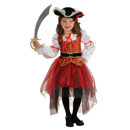 Princess of the Seas Girls Costume