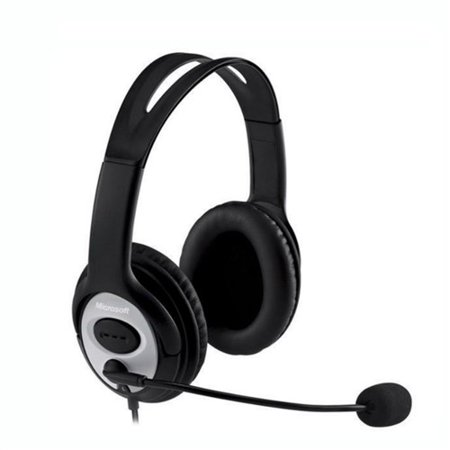 Microsoft LifeChat LX 3000 L2 Headset