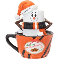 Oklahoma State Cowboys S'More In A Cup Tabletop Accessory - No Size