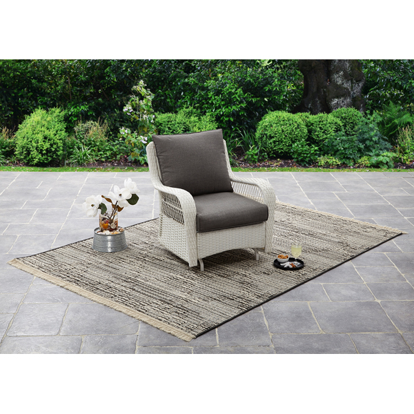 Better Homes and Gardens Colebrook Outdoor Glider Chair
