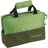 Ozark Trail Fishing Tote With Trays (Green)