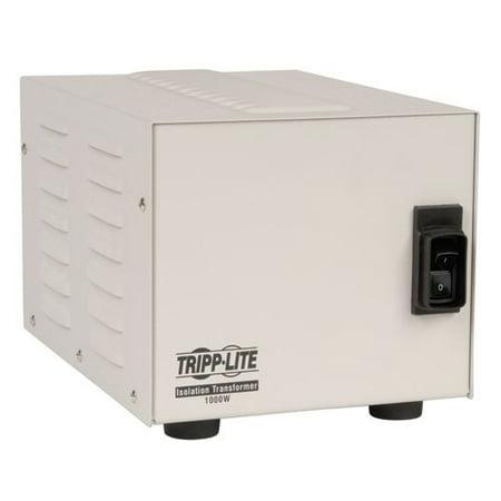 Tripplite Is1000hg Tripp Lite Isolation Transformer Is1000hg - Transformer - 1000 Watt (d32177)
