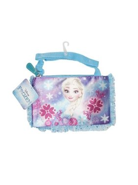 DISNEY FROZEN CROSSBODY PURSE