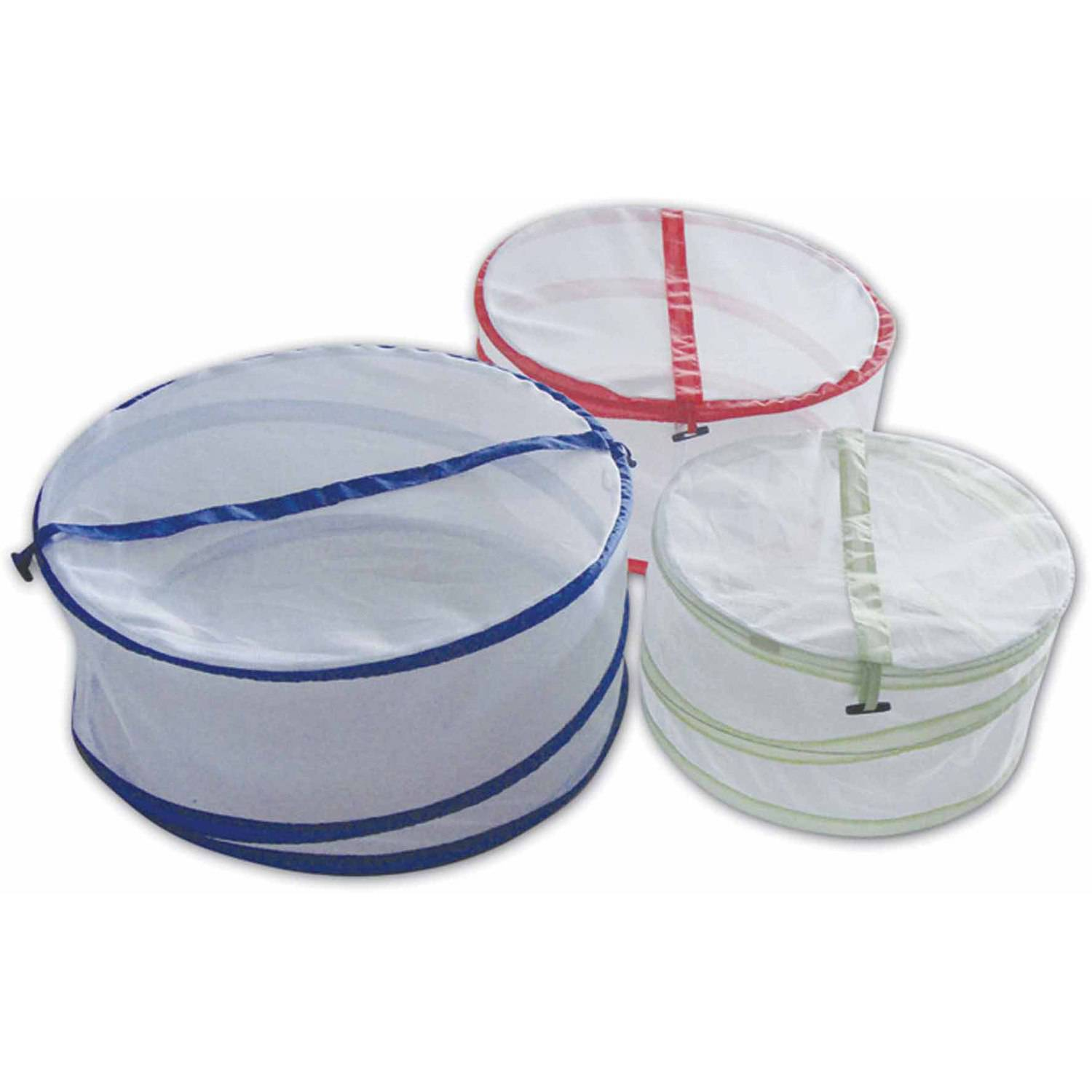 Mesh Collapsible Food Covers