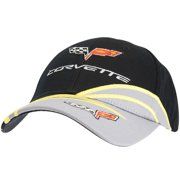 Chevy - Corvette Slash Logo Adjustable Baseball Cap