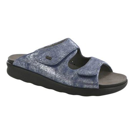 Women's SAS Cozy Adjustable Strap Slide