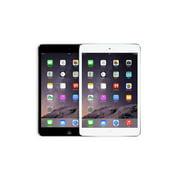 Apple-iPad mini 1 16GB with WiFi+4G (AT&T) White/Silver Refurbished