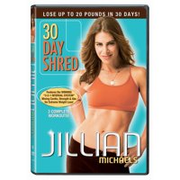 30 Day Shred (DVD)
