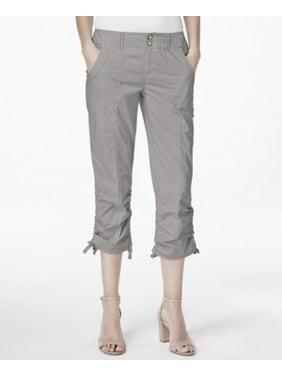 9c3f8787b10af Product Image INC International Concepts Women s Petite Regular Fit Capri Pants  Size 2P