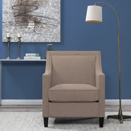 Picket House Furnishings Emery Upholstered Solid Accent