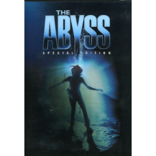 The Abyss (Director's Cut) (Widescreen)