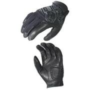 Voodoo Tactical 20-9873 Liberator Shooter Gloves. Black