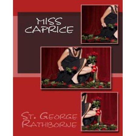 Miss Caprice - image 1 of 1