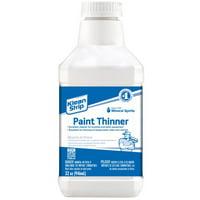 Klean Strip Paint Thinner, 1 Quart