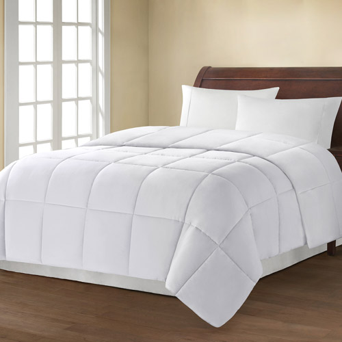 Mainstays Down Alternative Bedding Comforter