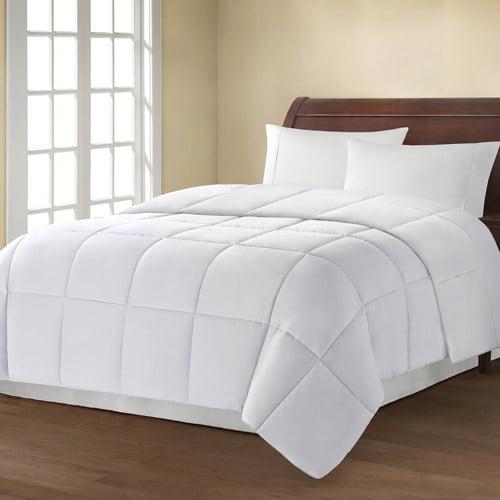 Mainstays Down Alternative Bedding Comforter Walmart Com