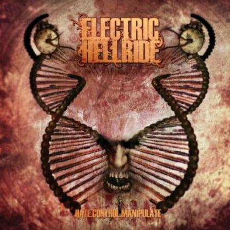 Halloween Hellride Thrasher (Electric Hellride - Hate Control Manipulate)