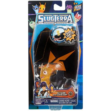 Slugterra Eli Glove with Glowing Burpy (Slugterra Costumes)