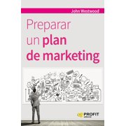 Preparar un plan de marketing - eBook