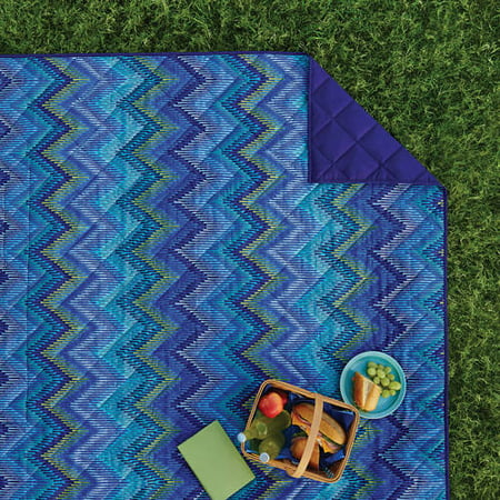 Mainstays Outdoor Blanket, 1 Each - Walmart.com