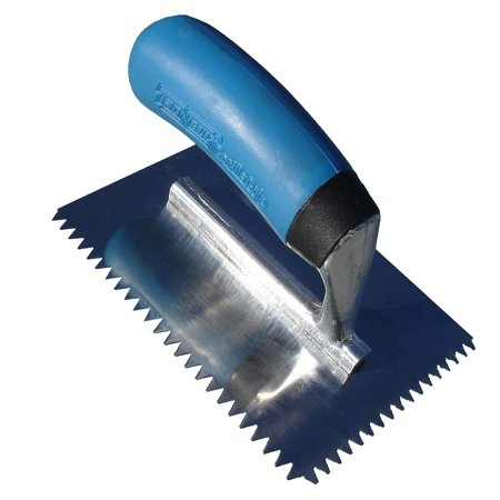 Grip Notched Trowel (6