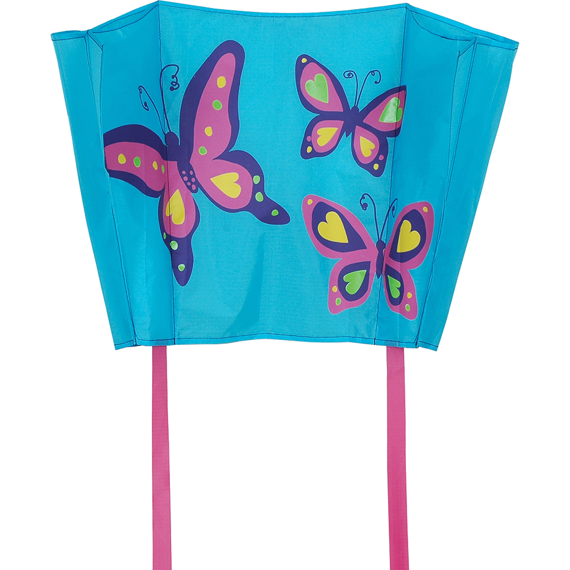 Premier Designs Big Back Pack Sled Kite, Butterfly